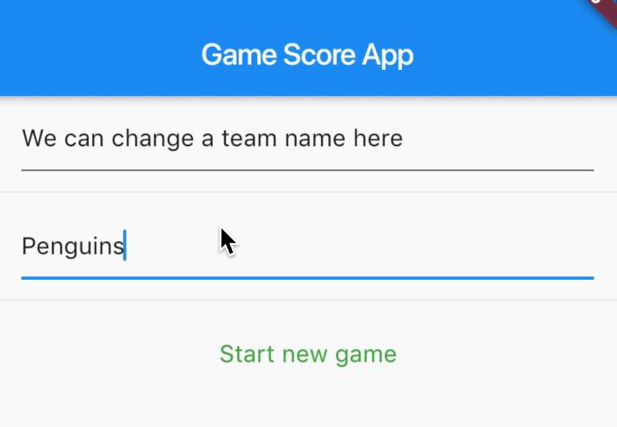 → Develop Flutter Mobile App from Scratch in 5 hours